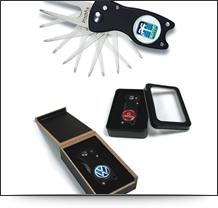 Pitchfix golf repair tool
